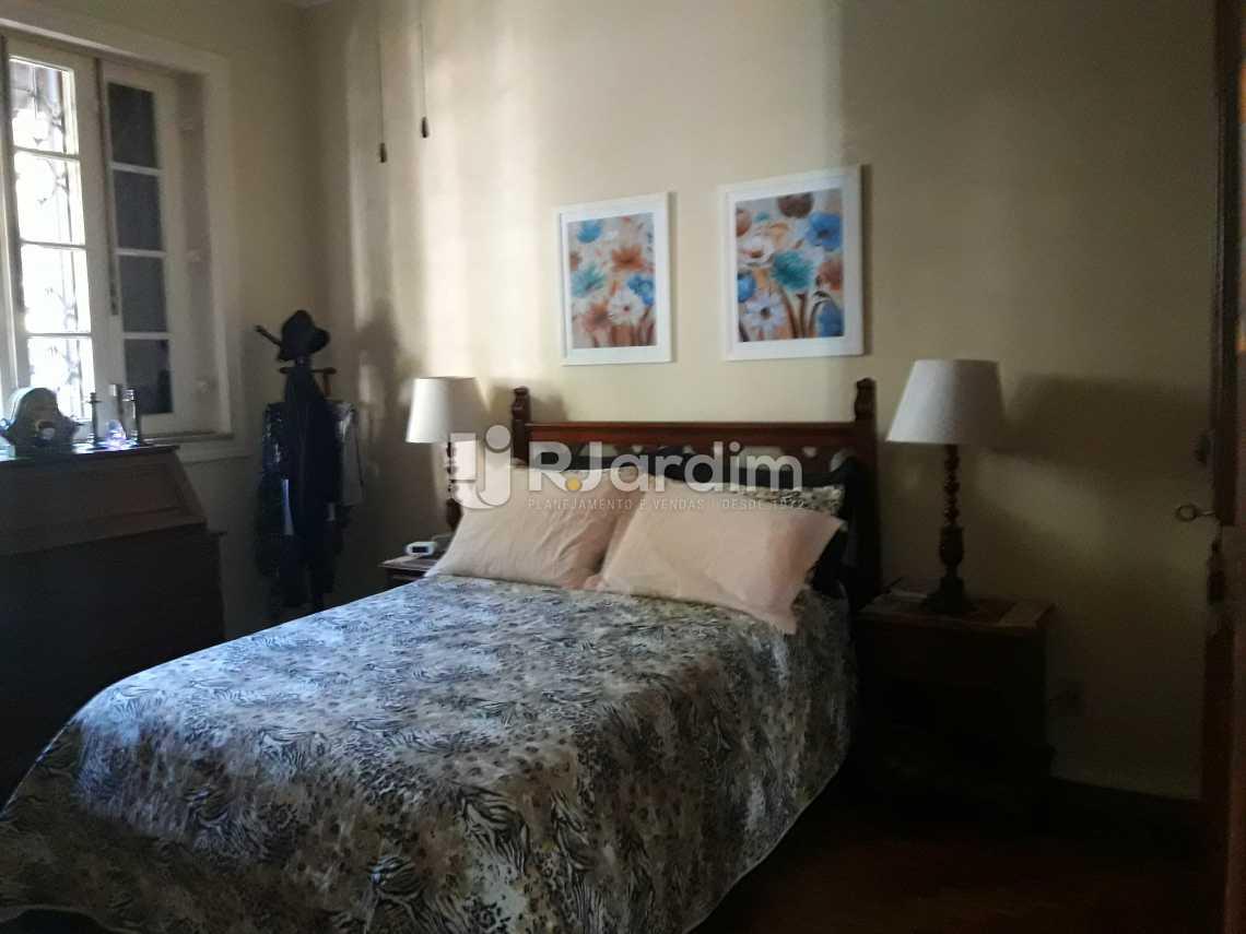 Quarto  - Imóveis Compra e Venda Jardim Botânico Casas - LACA40020 - 16