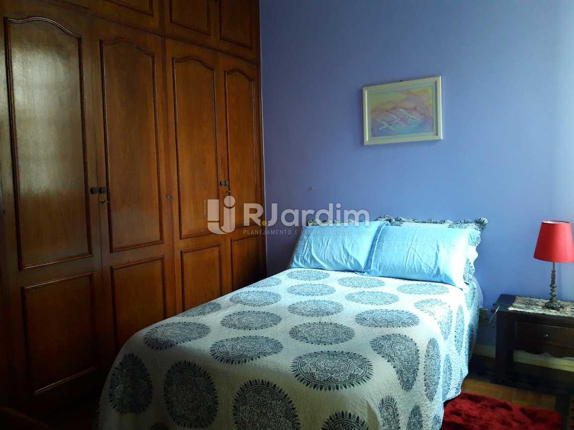 Quarto  - Imóveis Compra e Venda Jardim Botânico Casas - LACA40020 - 18