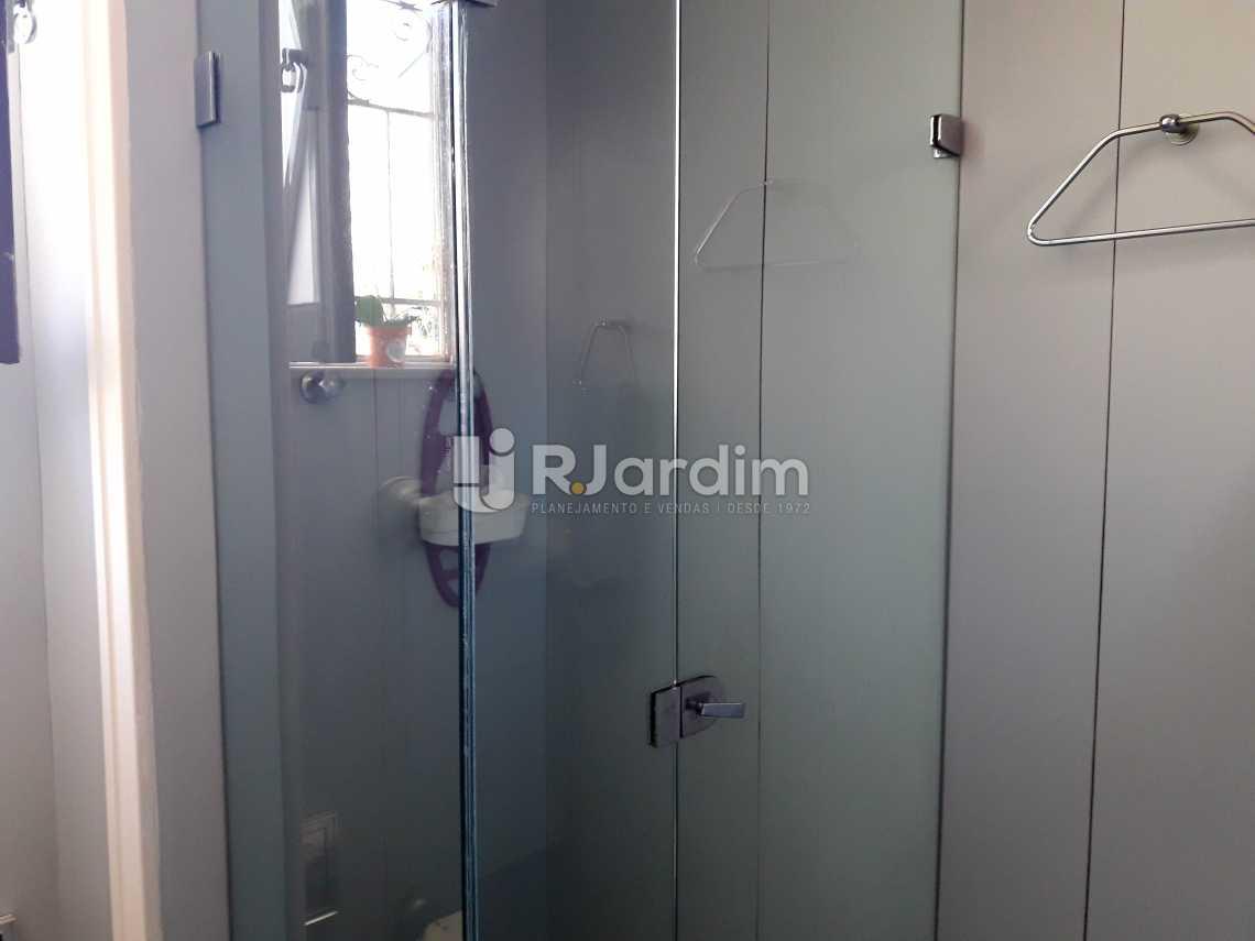 Banheiro - Imóveis Compra e Venda Jardim Botânico Casas - LACA40020 - 20