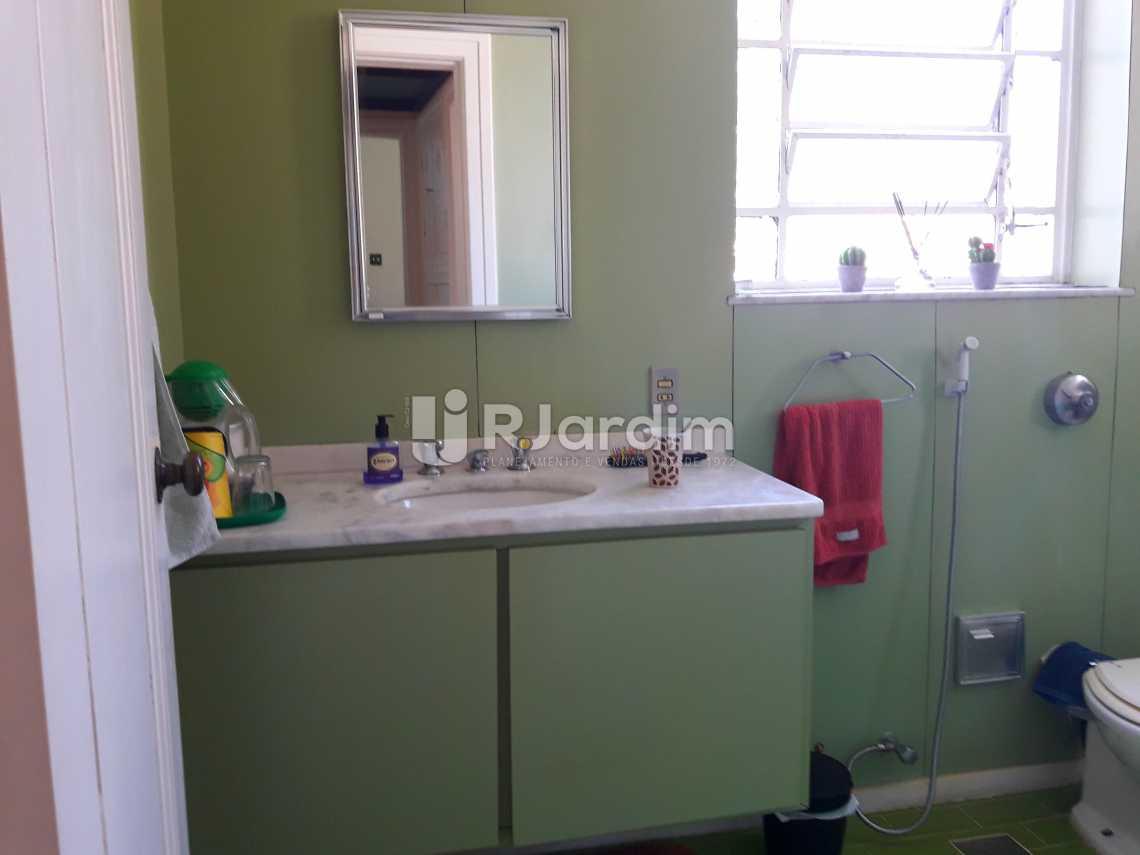 Banheiro - Imóveis Compra e Venda Jardim Botânico Casas - LACA40020 - 22