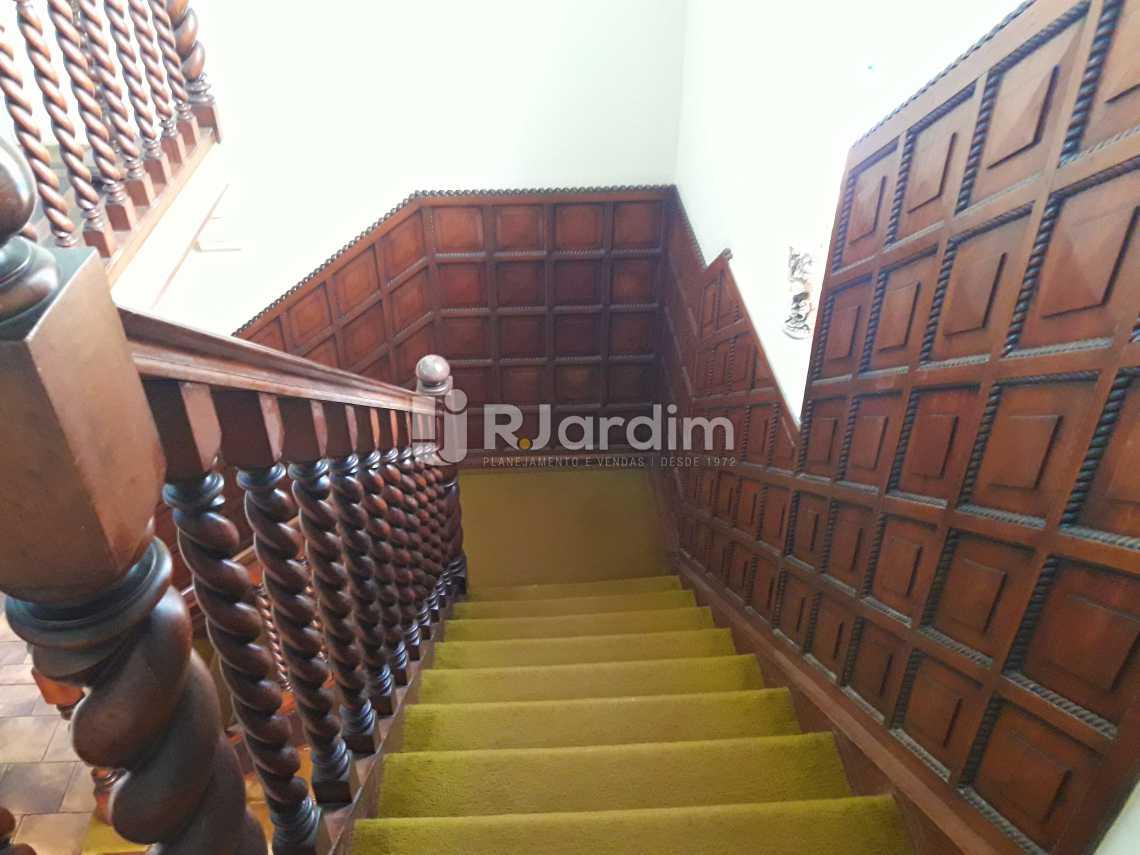 Escada - Imóveis Compra e Venda Jardim Botânico Casas - LACA40020 - 24