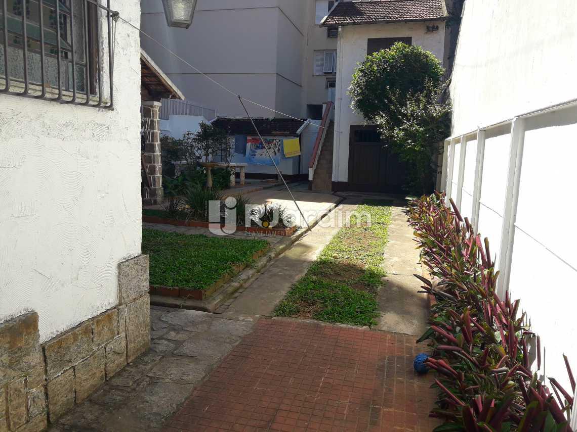 Acss,pátio+garagem+ap.anexo - Imóveis Compra e Venda Jardim Botânico Casas - LACA40020 - 25