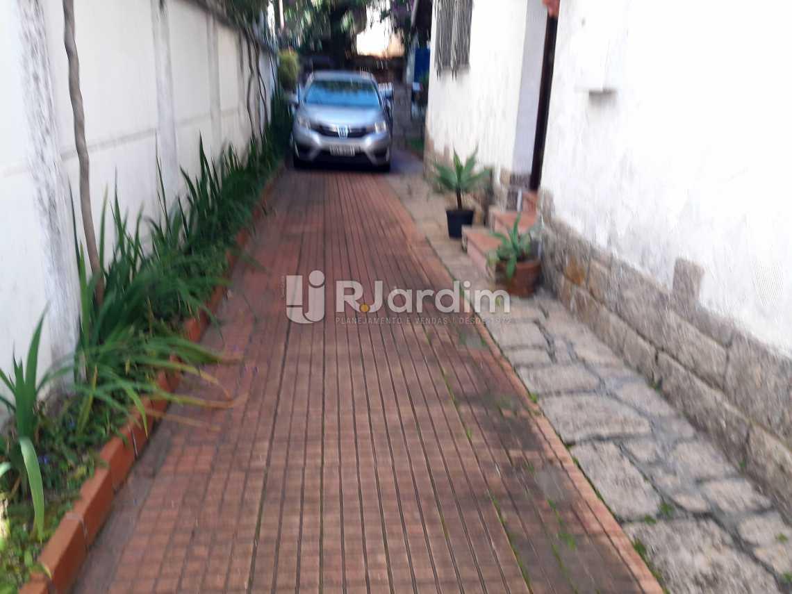 Garagem - Imóveis Compra e Venda Jardim Botânico Casas - LACA40020 - 26