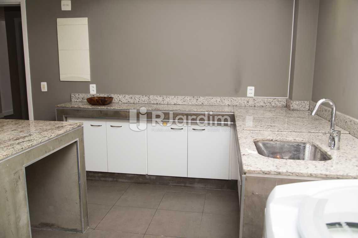 COZINHA - Apartamento / 4 Quartos / Copacabana / Zona Sul / Rio de Janeiro RJ - LAAP40377 - 16