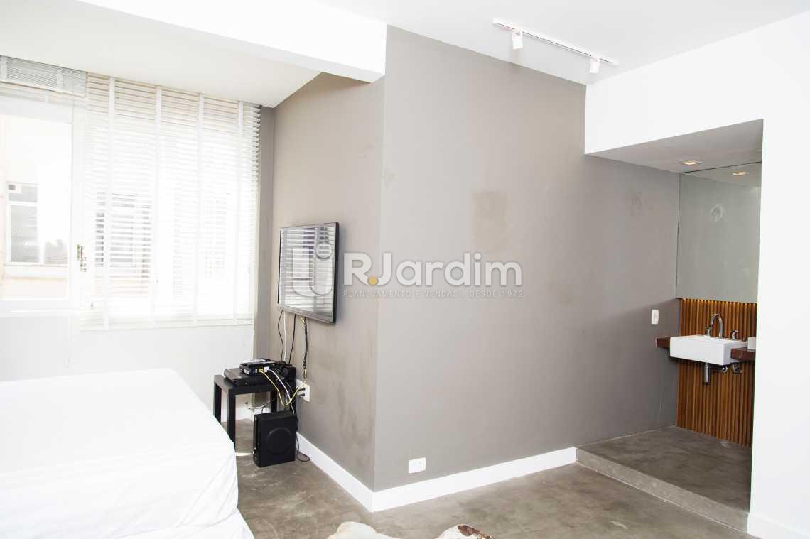 SUÍTE - 1o ANDAR - Apartamento / 4 Quartos / Copacabana / Zona Sul / Rio de Janeiro RJ - LAAP40377 - 11