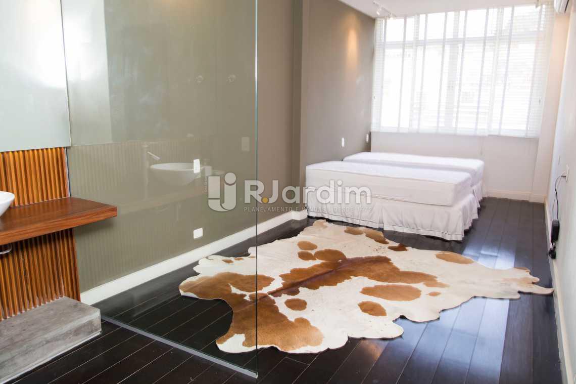 SUÍTE 2 - Apartamento / 4 Quartos / Copacabana / Zona Sul / Rio de Janeiro RJ - LAAP40377 - 24