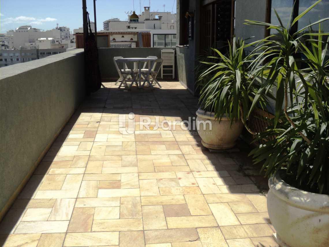 DSC00013 - Cobertura Linear / 3 Quartos / Ipanema / Zona sul / Rio de Janeiro RJ - LACO30116 - 4