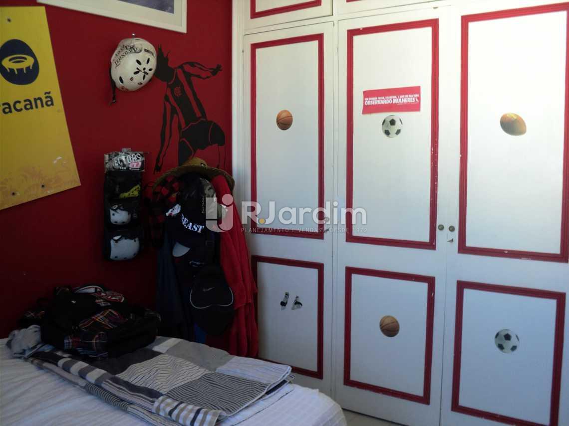 DSC00021 - Cobertura Linear / 3 Quartos / Ipanema / Zona sul / Rio de Janeiro RJ - LACO30116 - 10