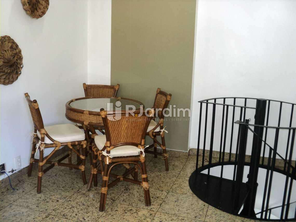 Sala - Compra Venda Avaliação Imóveis Cobertura Botafogo 3 Quartos - LACO30117 - 15