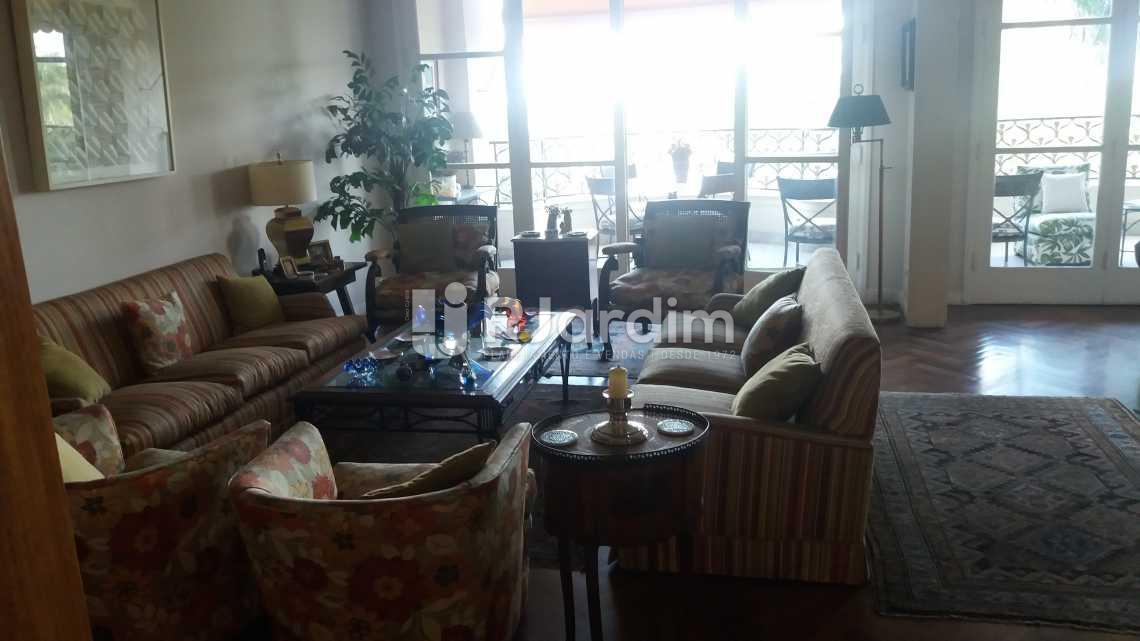 Sala - Apartamento À VENDA, Flamengo, Rio de Janeiro, RJ - LAAP30862 - 10