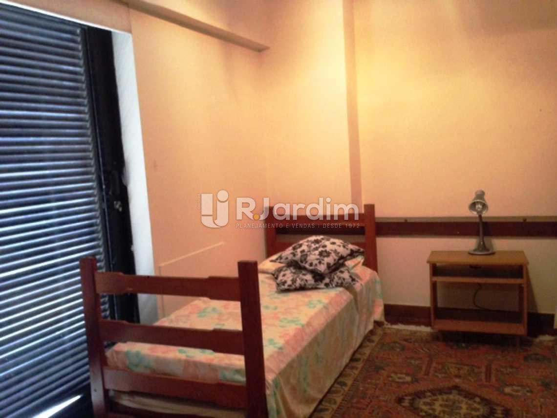 LEBLON - Apartamento À VENDA, Leblon, Rio de Janeiro, RJ - LAAP30866 - 18