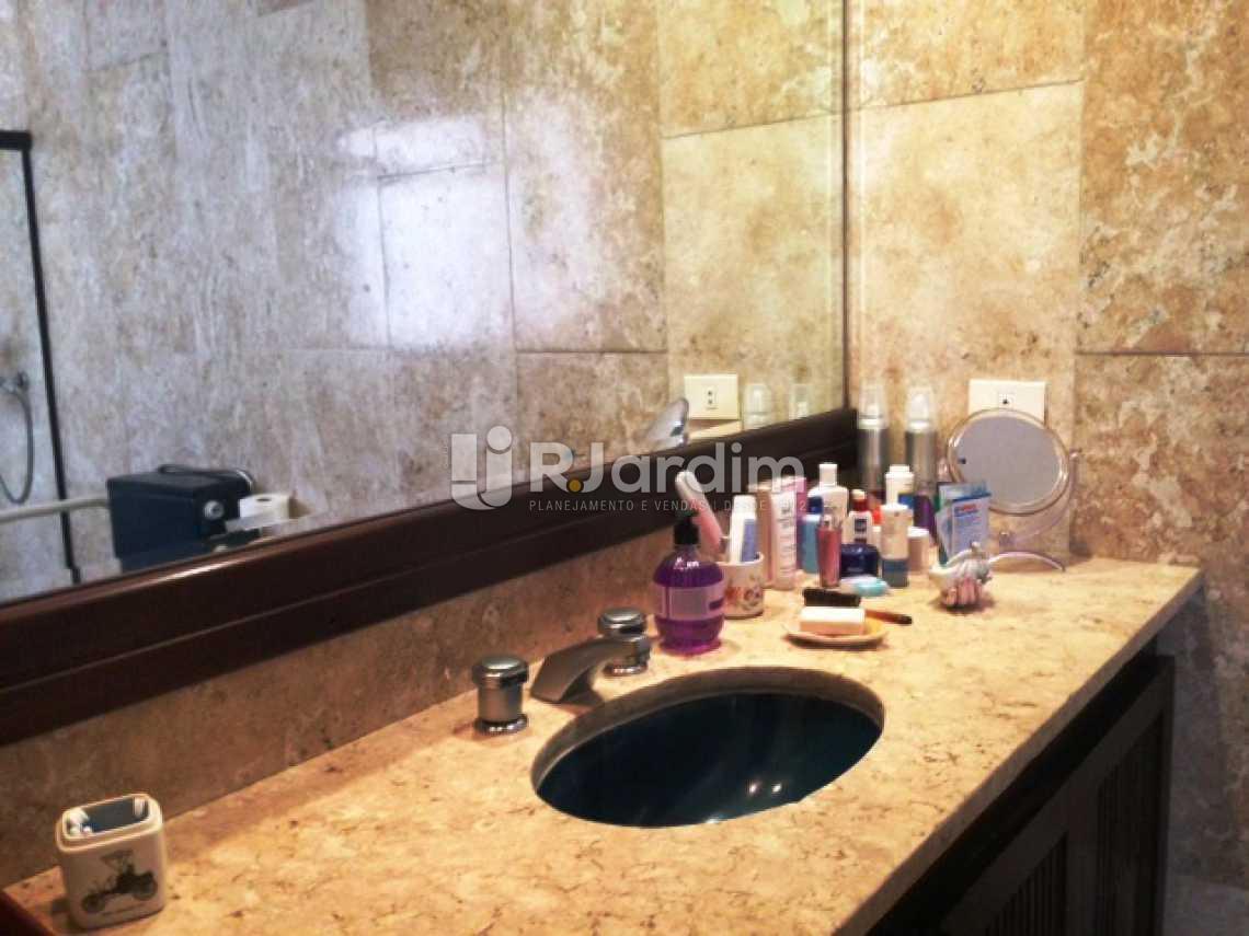 LEBLON - Apartamento À VENDA, Leblon, Rio de Janeiro, RJ - LAAP30866 - 22