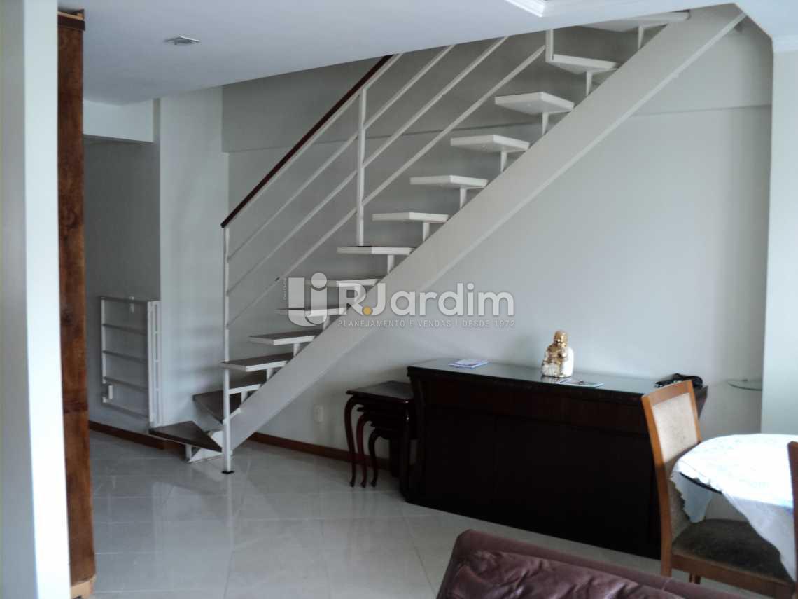 Sala - Cobertura À Venda Rua Arnaldo Quintela,Botafogo, Zona Sul,Rio de Janeiro - R$ 2.100.000 - LACO40066 - 6