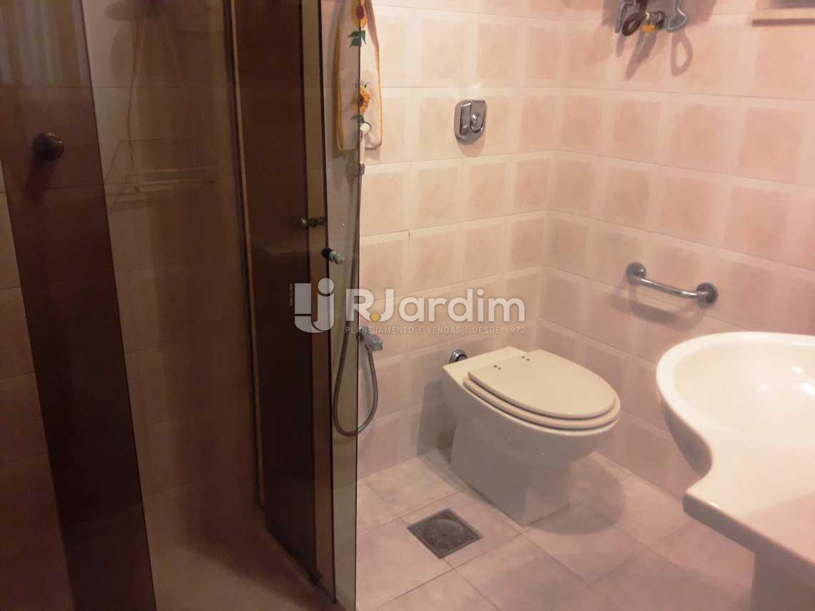 Suíte - Apartamento À VENDA, Ipanema, Rio de Janeiro, RJ - LAAP30890 - 11