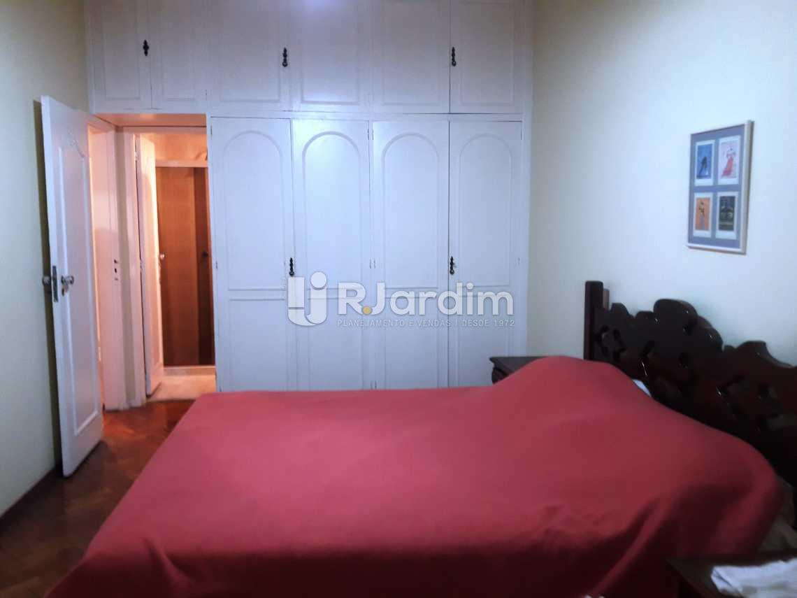 Quarto Suíte - Apartamento À VENDA, Ipanema, Rio de Janeiro, RJ - LAAP30890 - 10