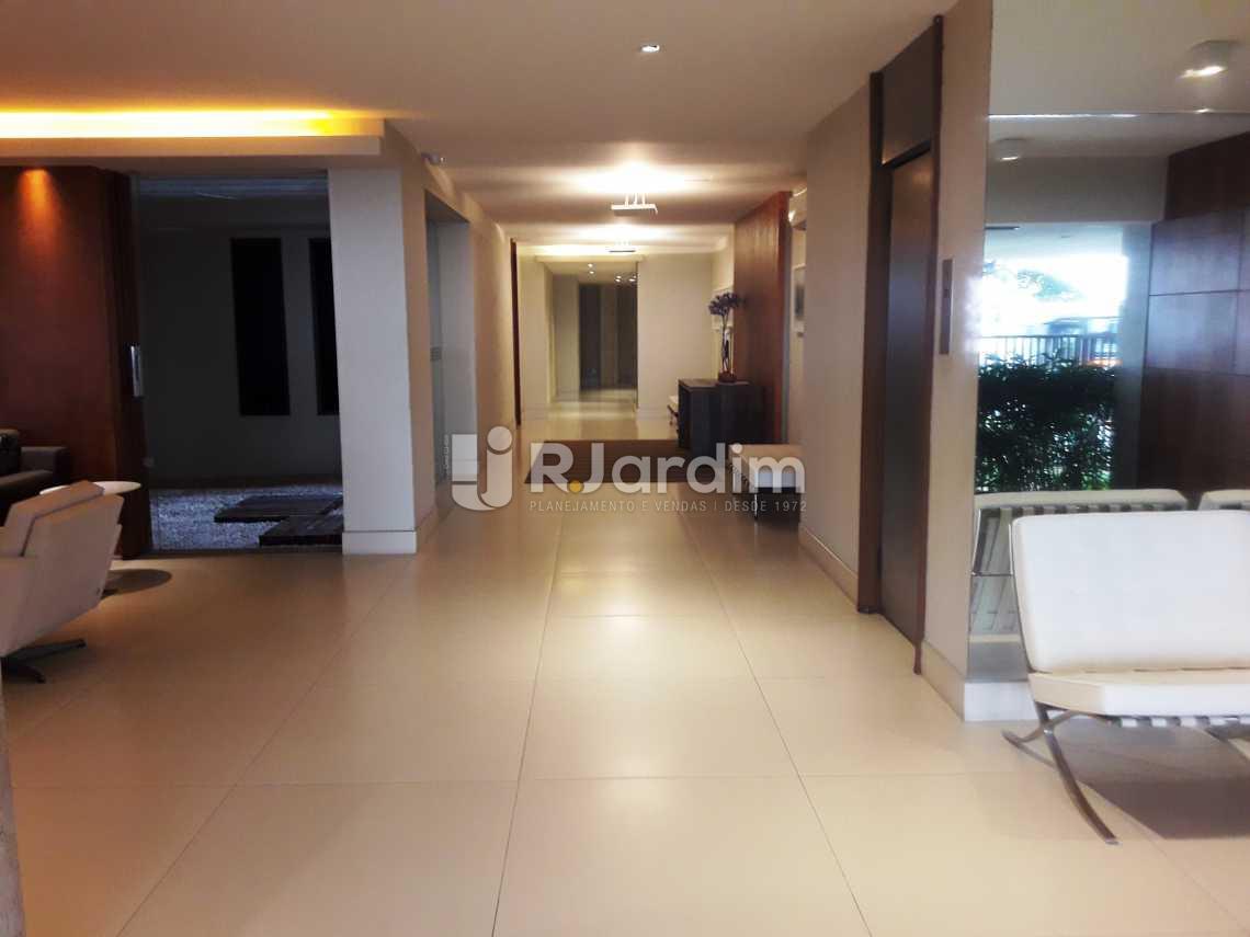 Galeria Portaria - Apartamento À VENDA, Ipanema, Rio de Janeiro, RJ - LAAP30890 - 17