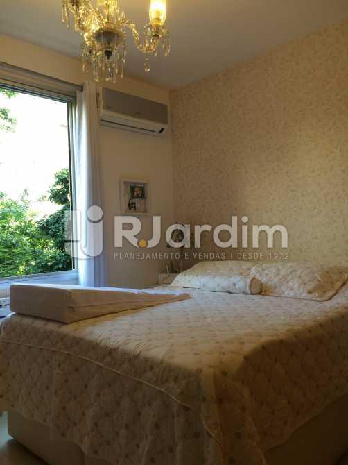 SUÍTE - Apartamento / 3 Quartos / Jardim Botânico / Zona Sul / Rio de Janeiro RJ - LAAP30895 - 4