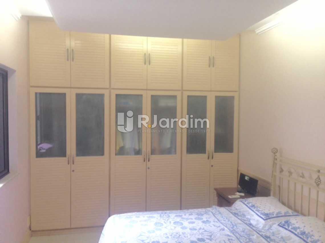 Suíte - Compra Venda Avaliação Apartamento Ipanema 3 Quartos - LAAP30896 - 12