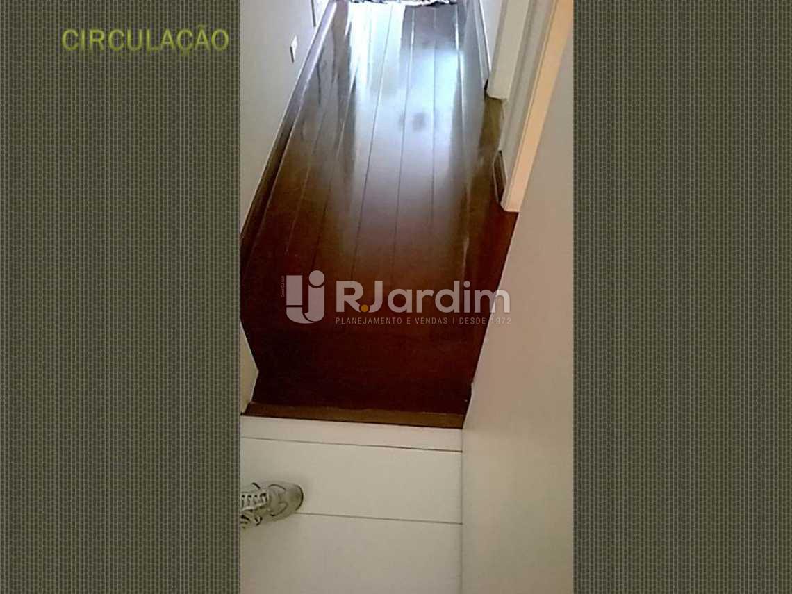 URCA - Apartamento À VENDA, Urca, Rio de Janeiro, RJ - LAAP30903 - 12