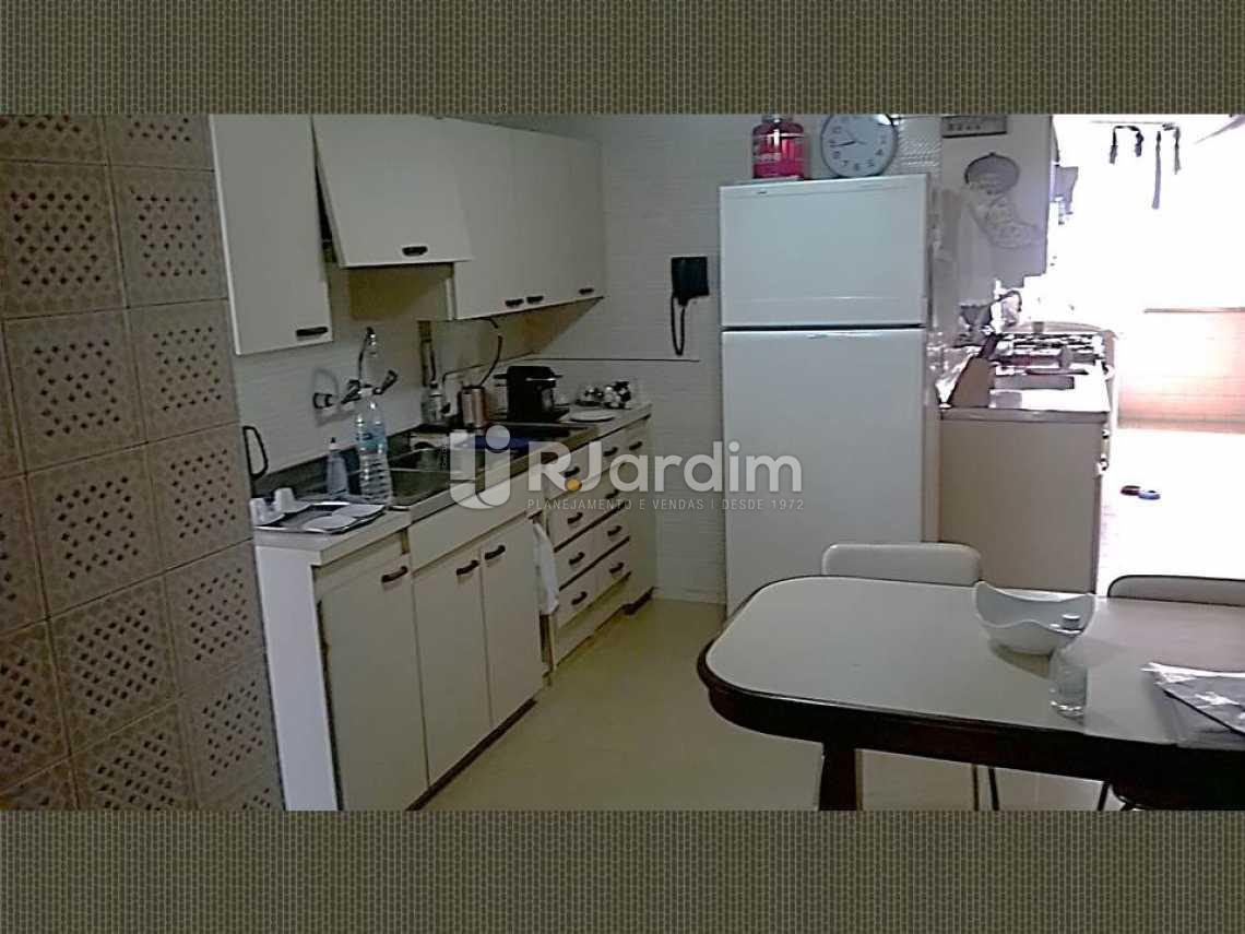 URCA - Apartamento À VENDA, Urca, Rio de Janeiro, RJ - LAAP30903 - 16