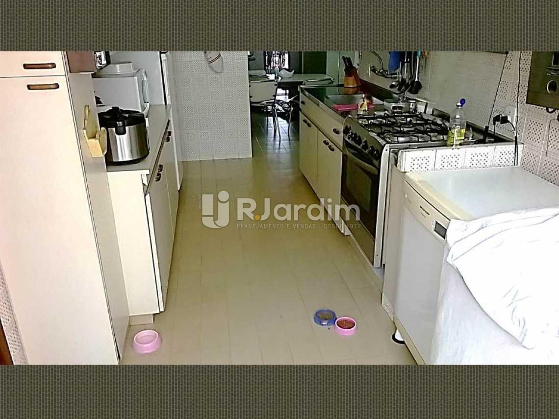 URCA - Apartamento À VENDA, Urca, Rio de Janeiro, RJ - LAAP30903 - 17