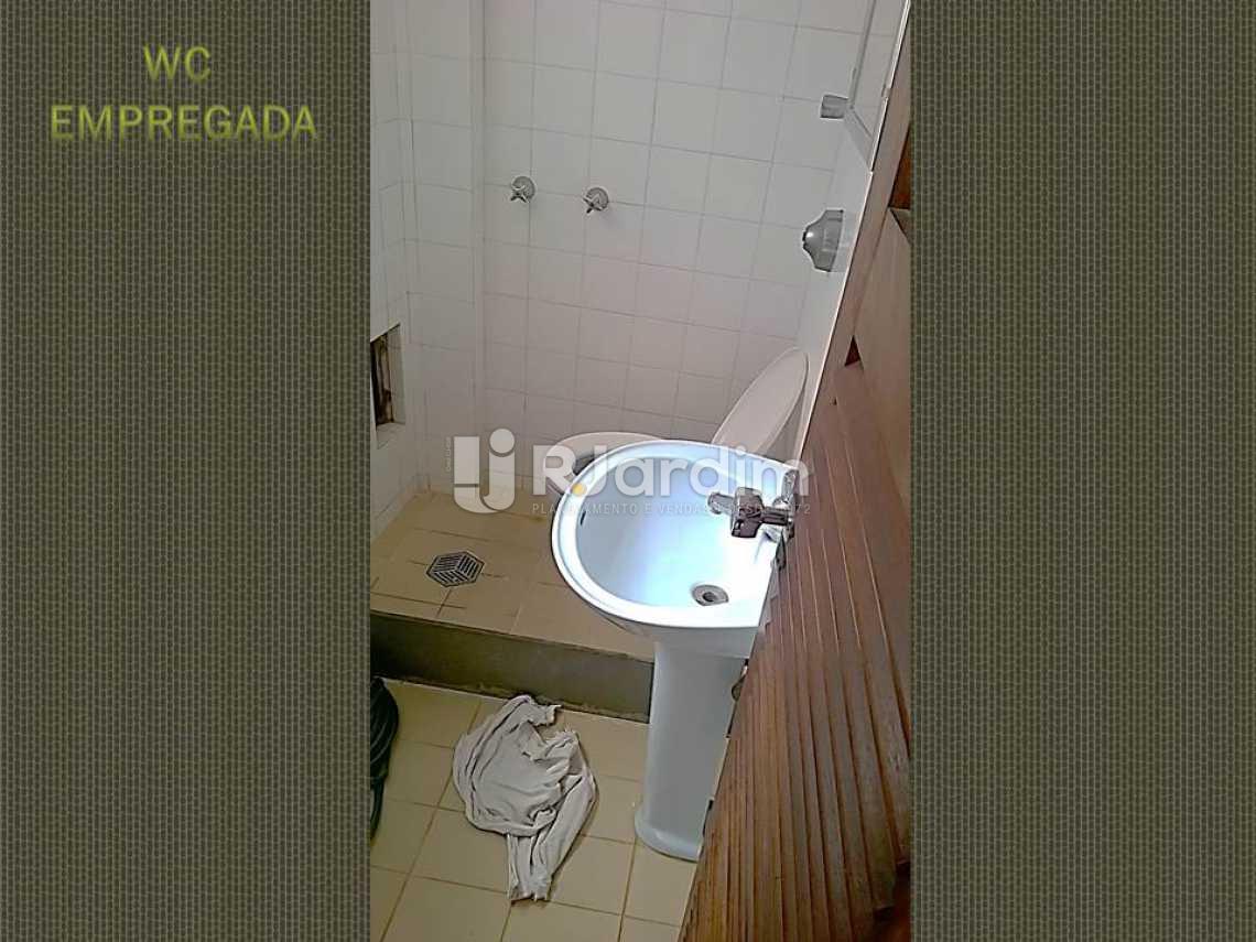 URCA - Apartamento À VENDA, Urca, Rio de Janeiro, RJ - LAAP30903 - 19