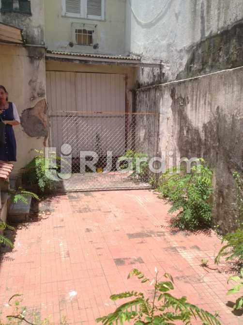 Casa em Botafogo - Compra Venda Avaliação Imóveis Casa Botafogo 4 Quartos - LACA40021 - 4