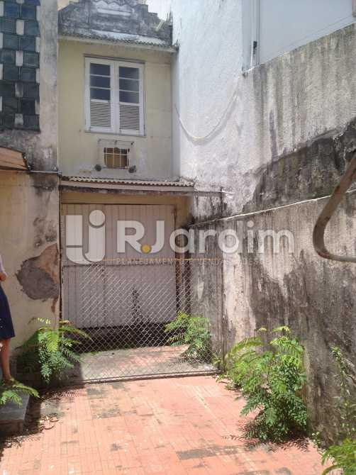 Casa - Compra Venda Avaliação Imóveis Casa Botafogo 4 Quartos - LACA40021 - 1