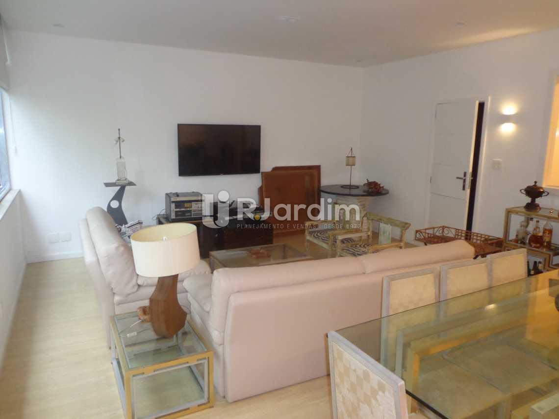 sala - Imóveis Compra e Venda Ipanema 3 Quartos - LAAP30914 - 4