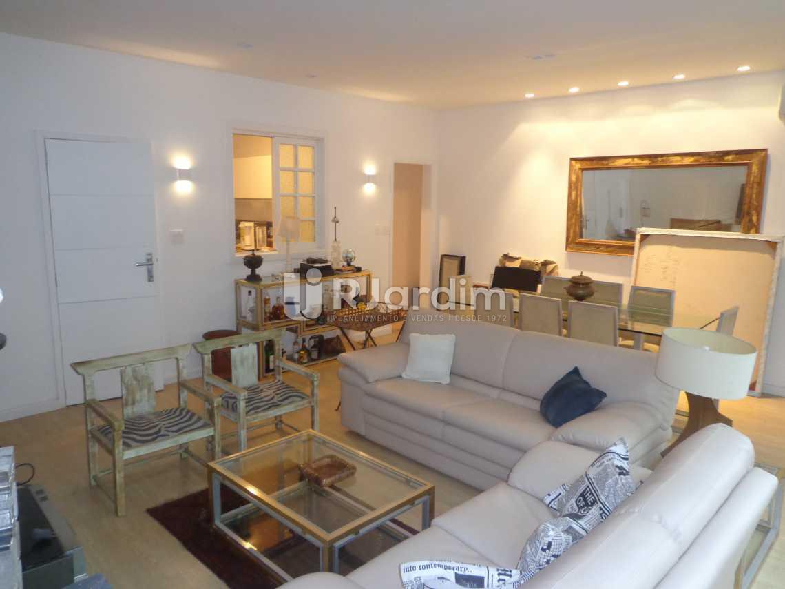 sala - Imóveis Compra e Venda Ipanema 3 Quartos - LAAP30914 - 3