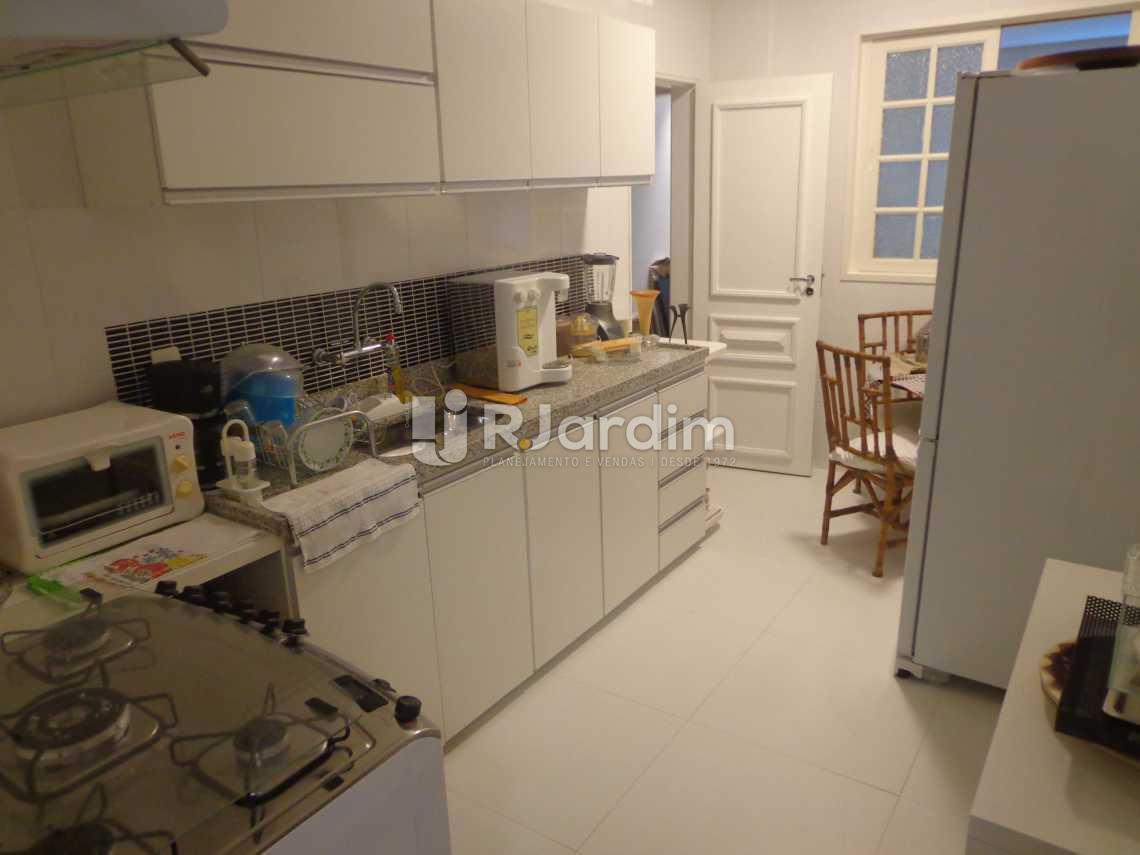 cozinha - Imóveis Compra e Venda Ipanema 3 Quartos - LAAP30914 - 17