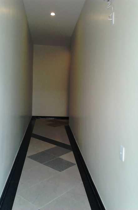 CORREDOR - Requinte da Praça Cobertura Tijuca 4 Quartos - LACO40199 - 20