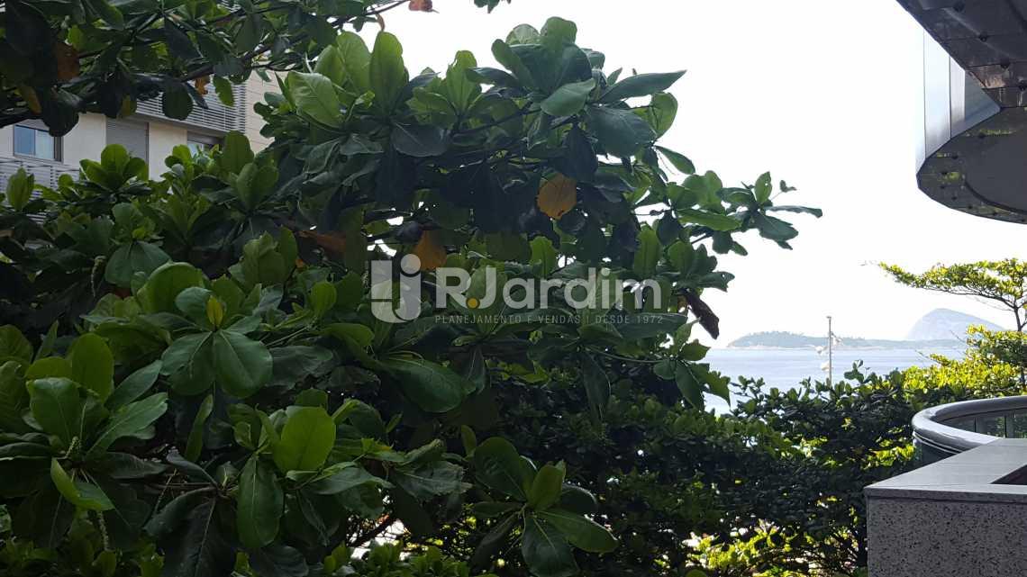 Vista - Apartamento 5 quartos à venda Leblon, Zona Sul,Rio de Janeiro - R$ 16.000.000 - LAAP50025 - 4