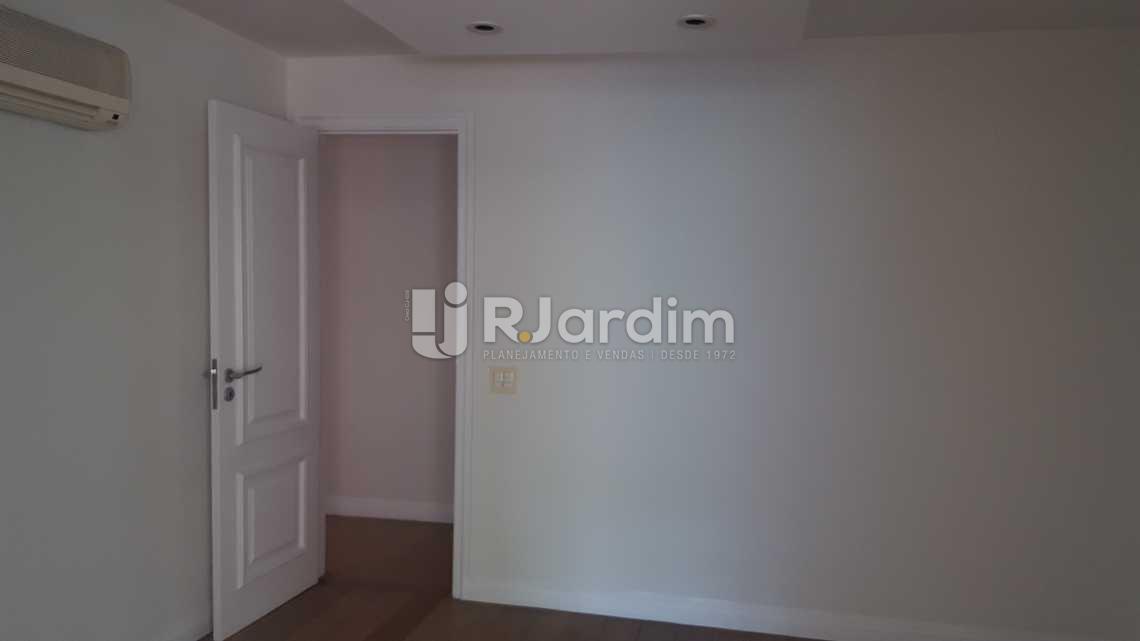 Sala de jantar - Apartamento À VENDA, Leblon, Rio de Janeiro, RJ - LAAP50025 - 7