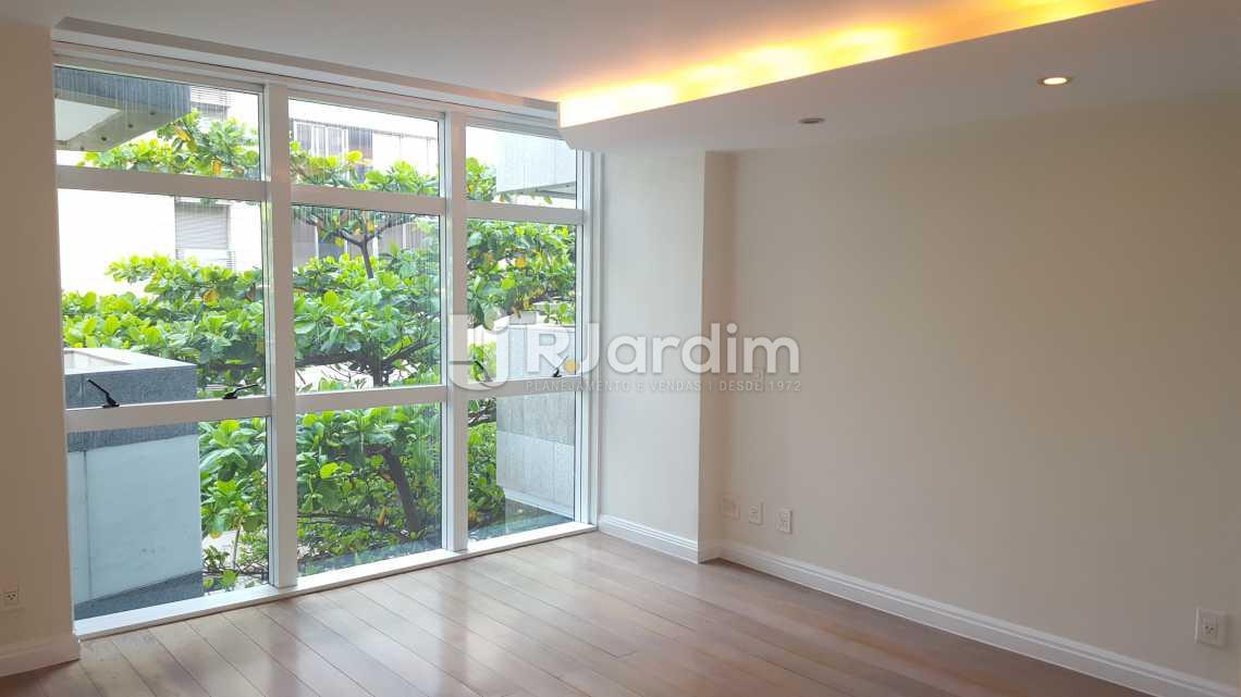 Suíte master - Apartamento 5 quartos à venda Leblon, Zona Sul,Rio de Janeiro - R$ 16.000.000 - LAAP50025 - 9