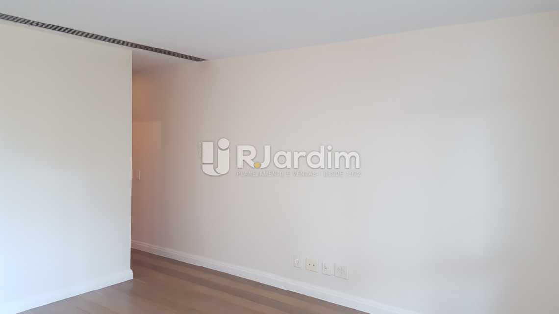 Suíte master - Apartamento À VENDA, Leblon, Rio de Janeiro, RJ - LAAP50025 - 12