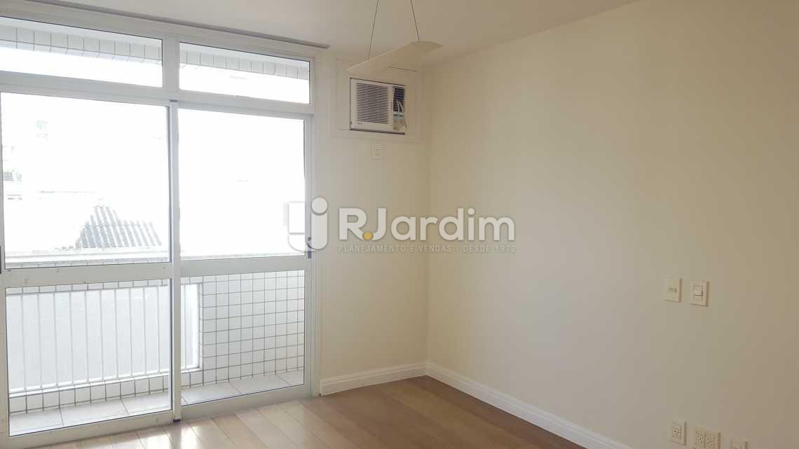 Suíte 4 - Apartamento 5 quartos à venda Leblon, Zona Sul,Rio de Janeiro - R$ 16.000.000 - LAAP50025 - 20