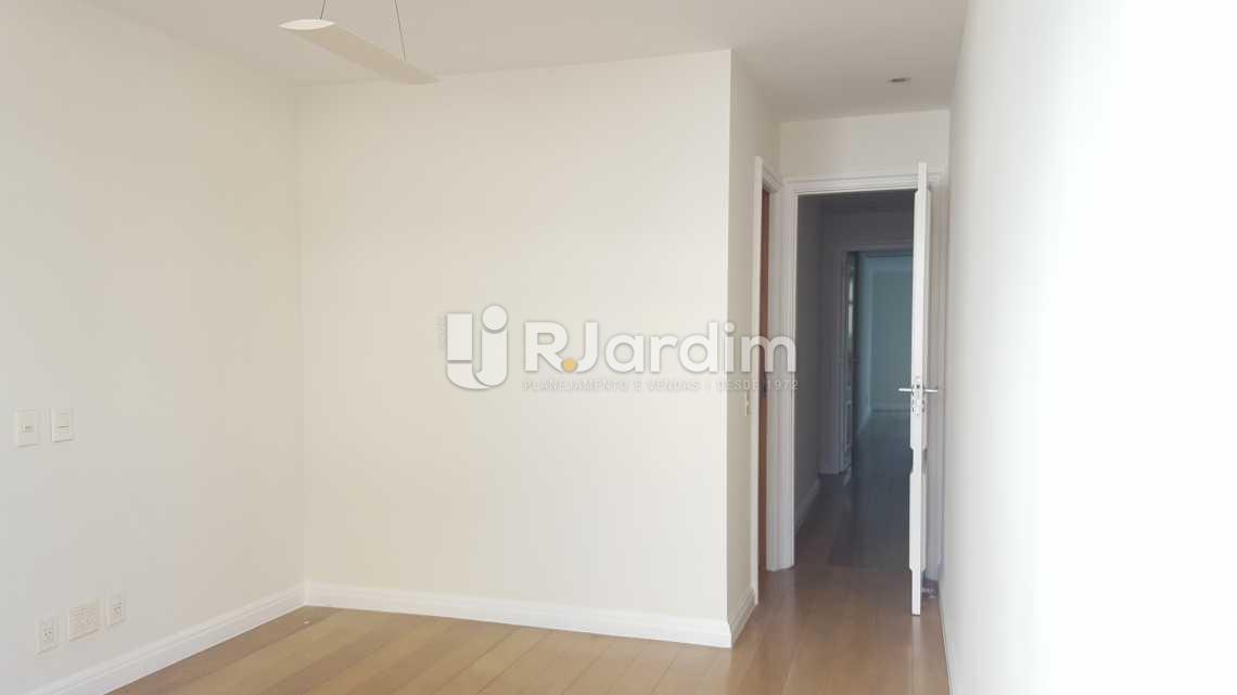 Suíte 4 - Apartamento 5 quartos à venda Leblon, Zona Sul,Rio de Janeiro - R$ 16.000.000 - LAAP50025 - 21