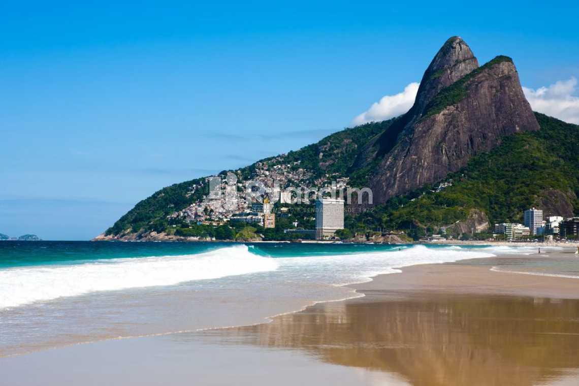 leblon - Cobertura À VENDA, Leblon, Rio de Janeiro, RJ - LACO30127 - 10