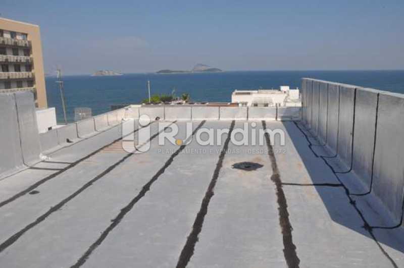 lage  - Cobertura À VENDA, Leblon, Rio de Janeiro, RJ - LACO30127 - 8