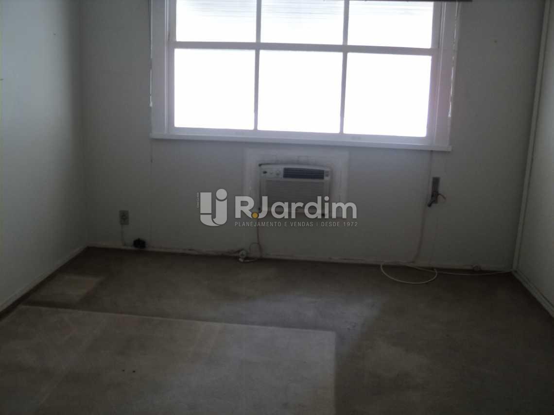 quarto - Apartamento À VENDA, Copacabana, Rio de Janeiro, RJ - LAAP40403 - 12