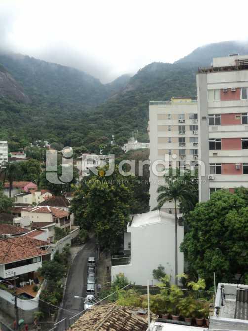 Vista  - Apartamento À VENDA, Jardim Botânico, Rio de Janeiro, RJ - LAAP50027 - 29