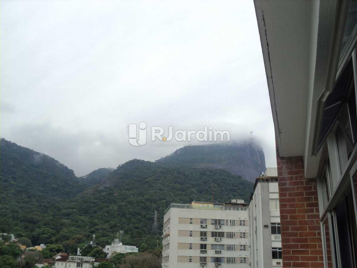 Vista Cristo - Apartamento À VENDA, Jardim Botânico, Rio de Janeiro, RJ - LAAP50027 - 30
