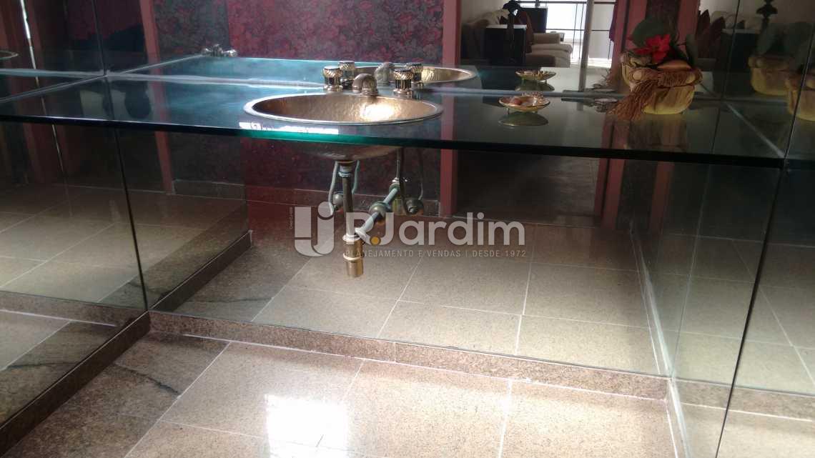 LAGOA - Imóveis Compra e Venda Lagoa 5 Quartos - LACO50013 - 15