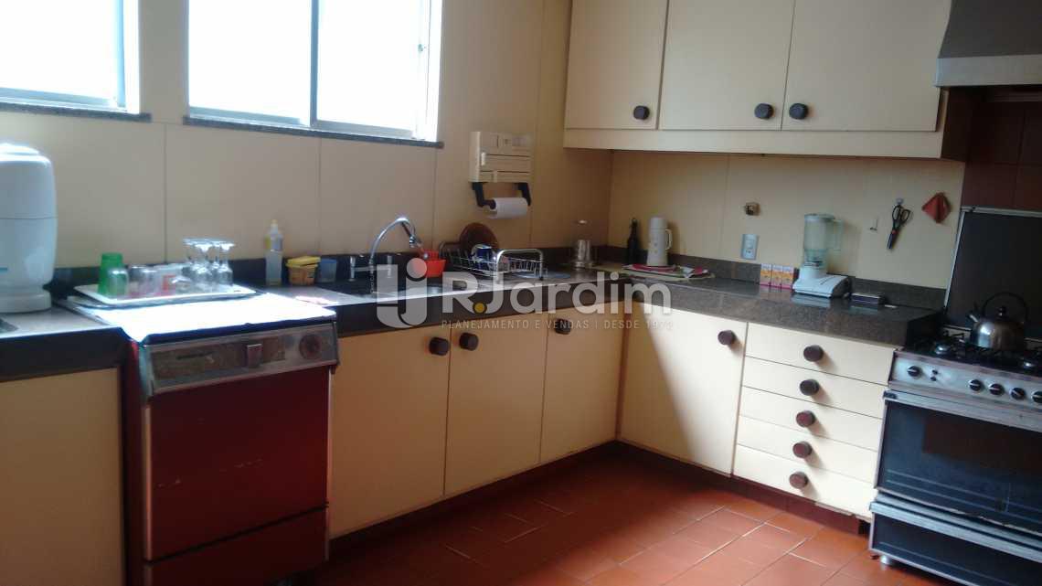 LAGOA - Imóveis Compra e Venda Lagoa 5 Quartos - LACO50013 - 17