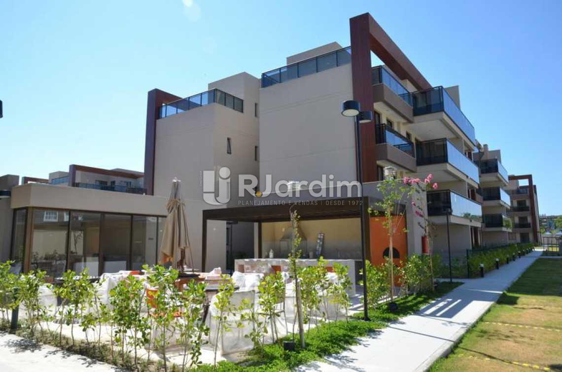 CHURRASQUEIRA - Cobertura / Residencial / 3 Quartos / Recreio dos Bandeirantes / Zona Oeste / Rio de Janeiro RJ - LACO30129 - 9