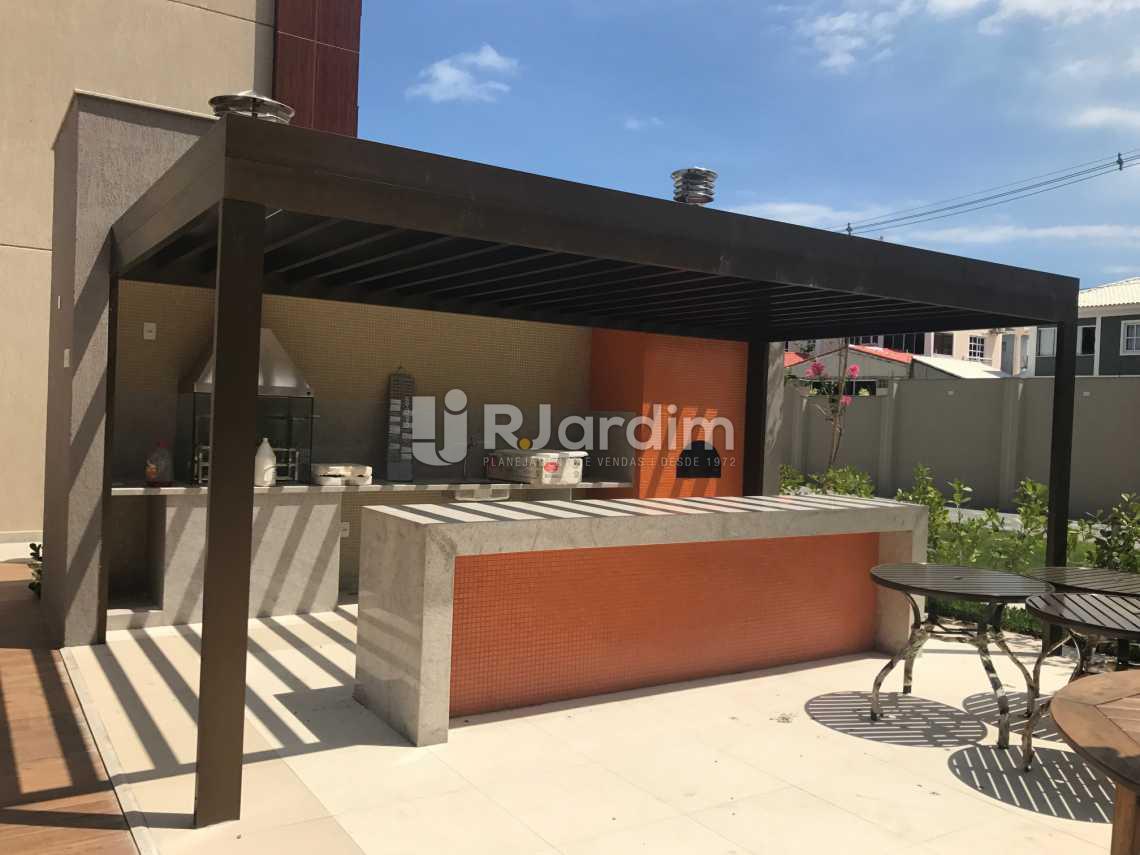 IMG_0696 - Cobertura / Residencial / 3 Quartos / Recreio dos Bandeirantes / Zona Oeste / Rio de Janeiro RJ - LACO30129 - 12