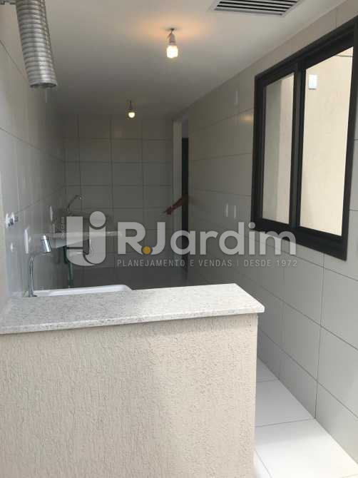 IMG_0704 - Cobertura / Residencial / 3 Quartos / Recreio dos Bandeirantes / Zona Oeste / Rio de Janeiro RJ - LACO30129 - 17