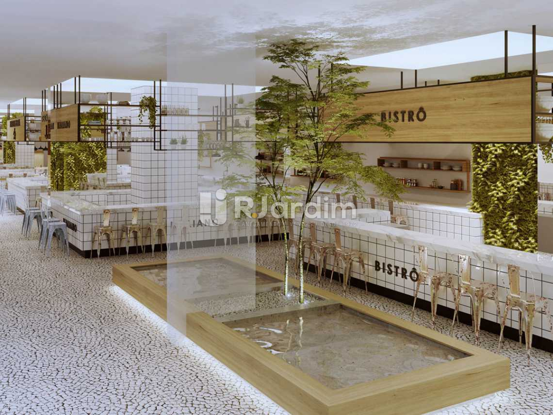 Loja A-Subsolo - Loja 1108m² à venda Leblon, Zona Sul,Rio de Janeiro - R$ 31.388.797 - LALJ00054 - 12