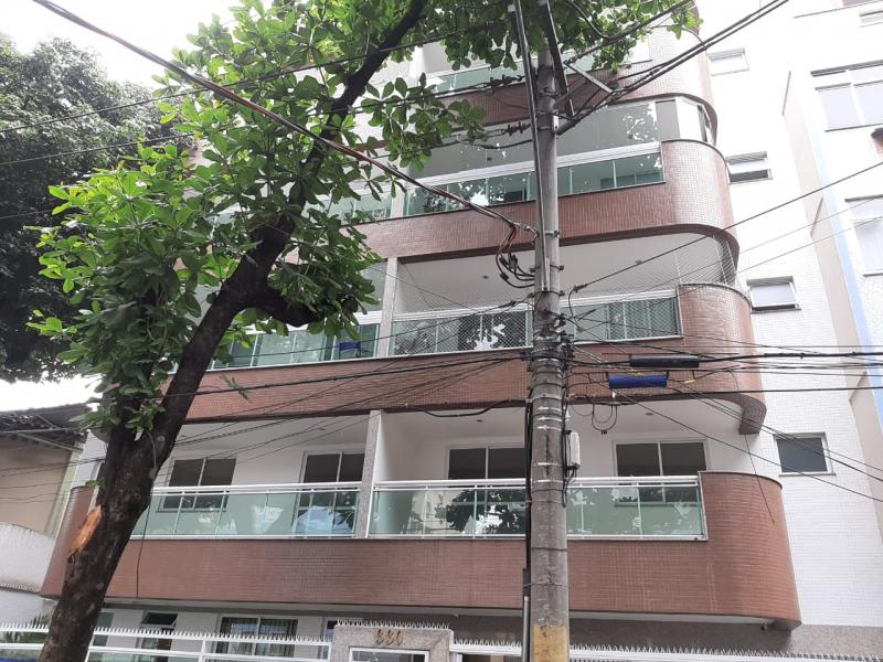 WhatsApp Image 2019-12-11 at 1 - Requinte da Alameda Apartamento Maracanã 2 Quartos - LAAP20668 - 1